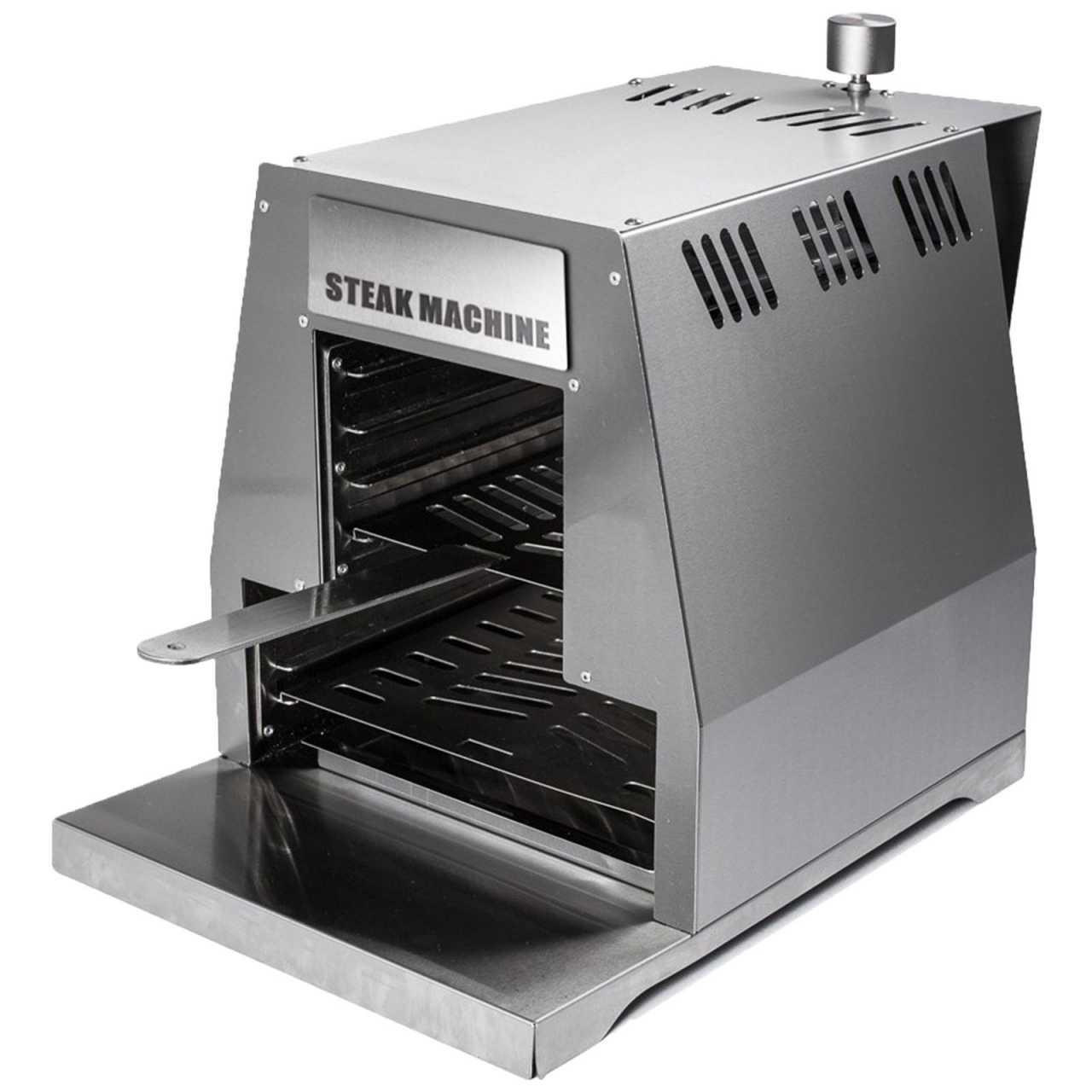 Activa Gasgrill Steak Maschine