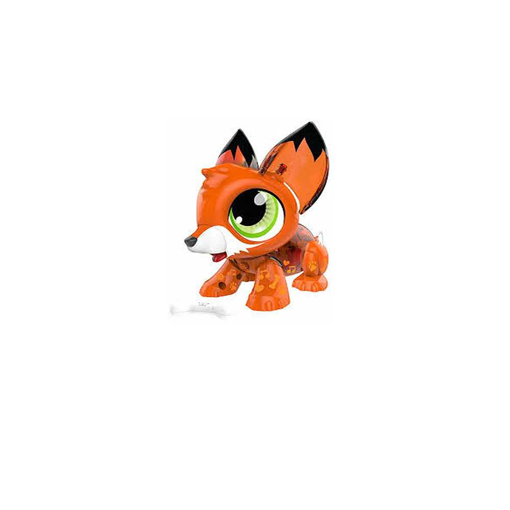 Build a Bot Fuchs Elektrisches Spielzeug für Kinder