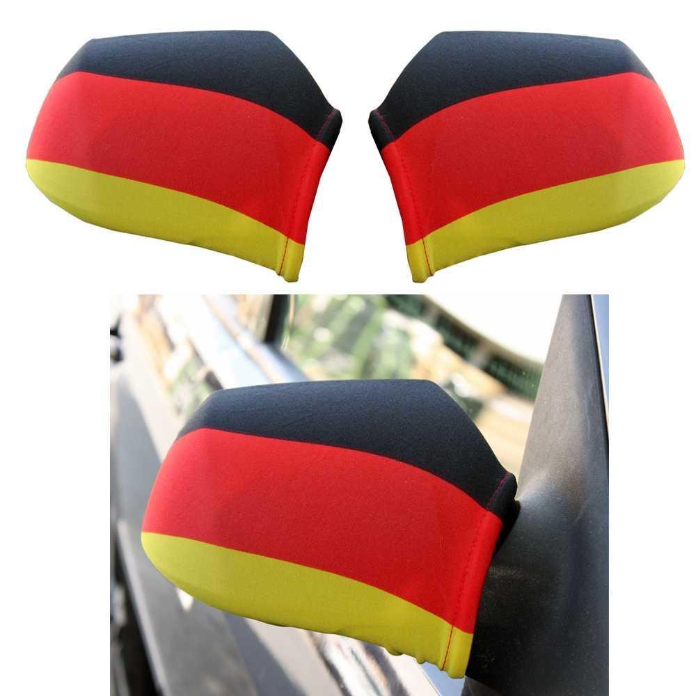 2er Set Autospiegelüberzüge Deutschland