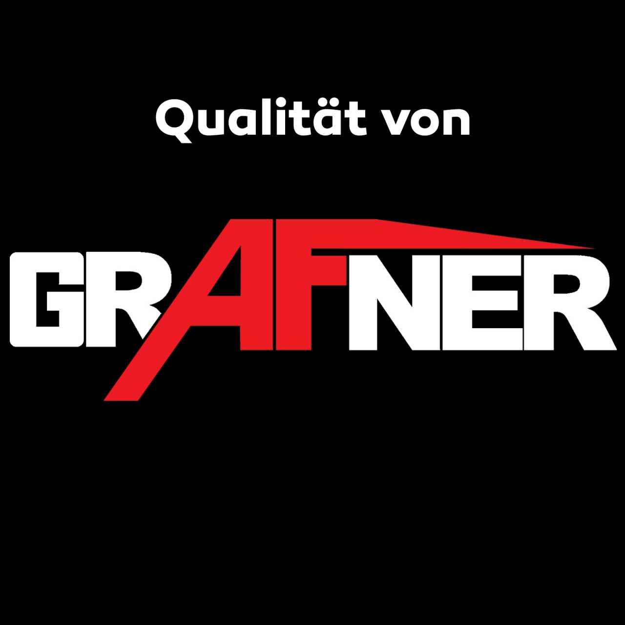 Grafner LED Flutlichtstrahler mit Bewegungsmelder FR-20S 6000 K 20 W