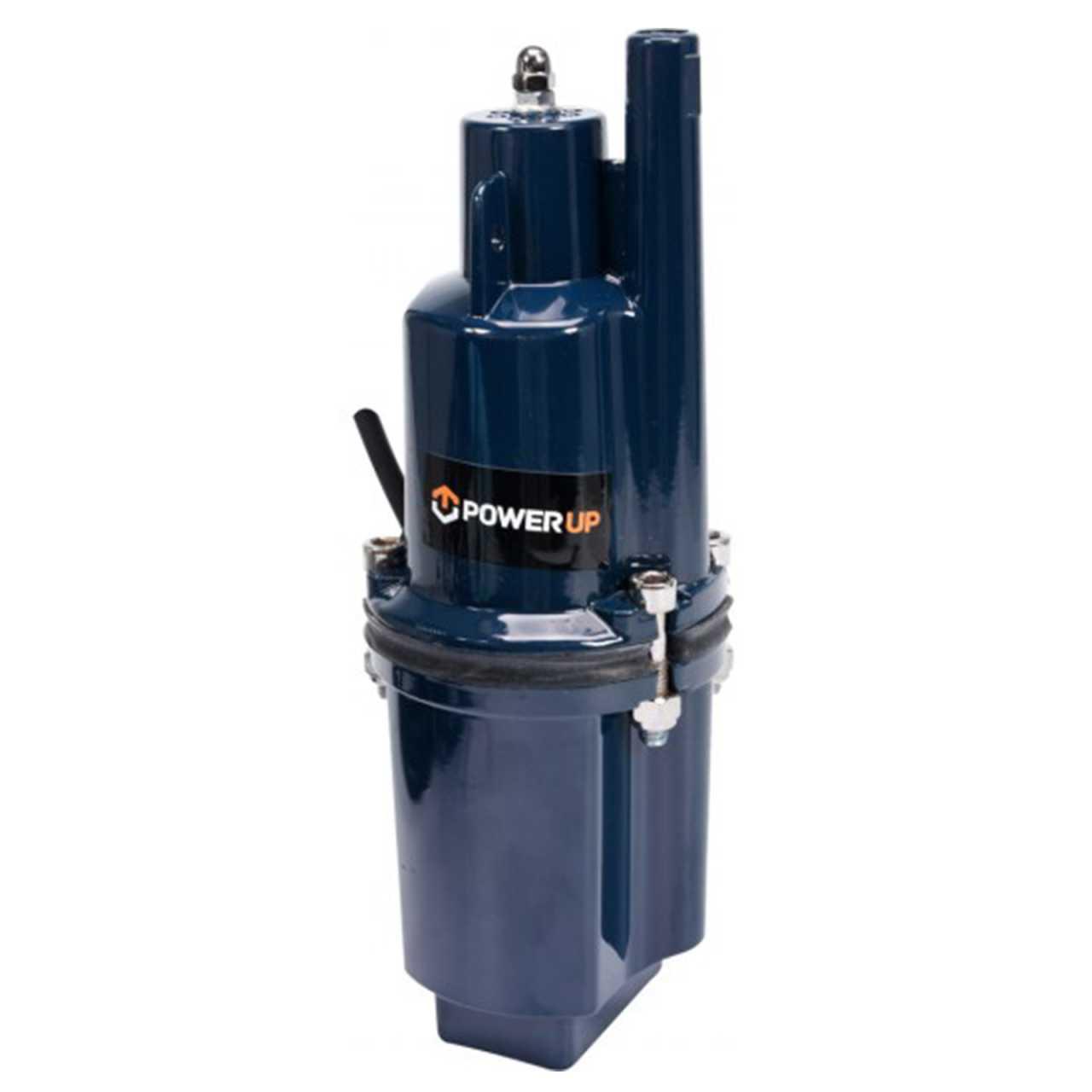 PowerUP Membran Pumpe 280 Watt / 1050l 79942
