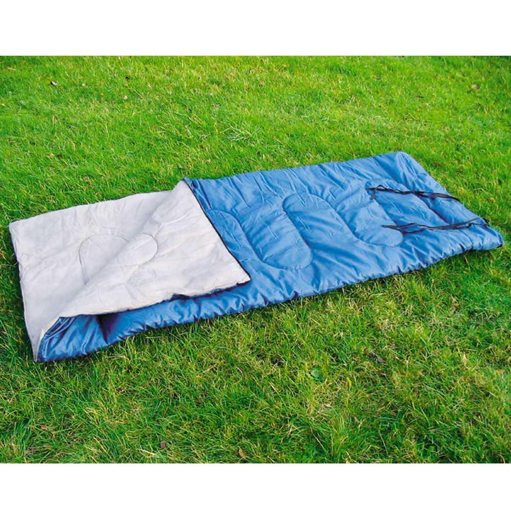 Deckenschlafsack Schlafsack 165 x 70 cm