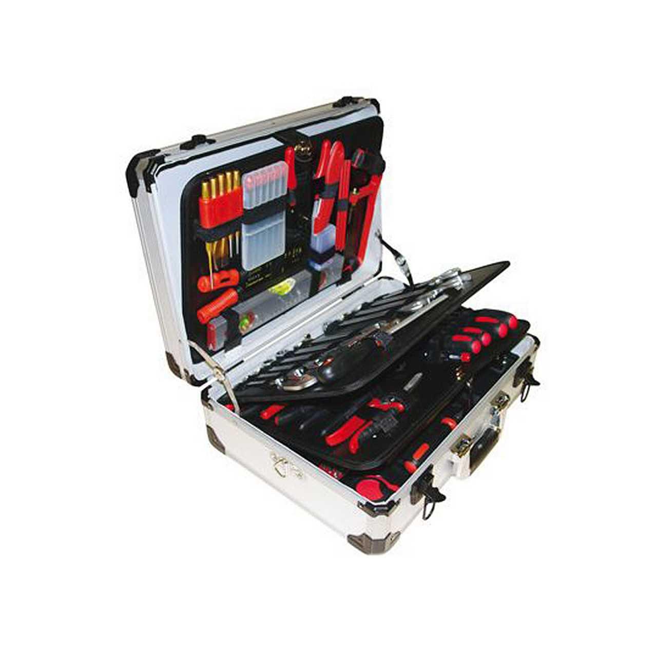 Vintec Werkzeugkoffer VT 128 - 73607