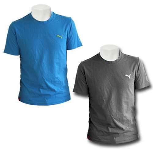 Puma T-Shirt ESS Herren T-Shirt
